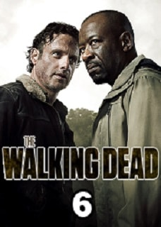 The Walking Dead - Temporada 6 - Español Latino - Online