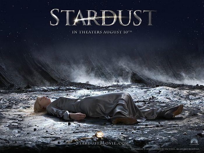Stardust | Mini Recensione