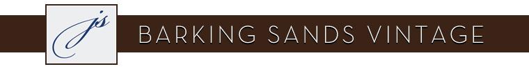 Jeni Sandberg - Barking Sands Vintage