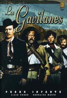 descargar Los Gavilanes – DVDRIP LATINO