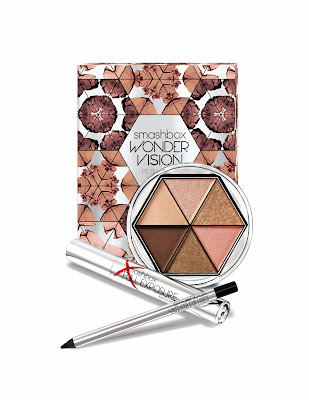 Smashbox Wondervision Eye Set Sparks