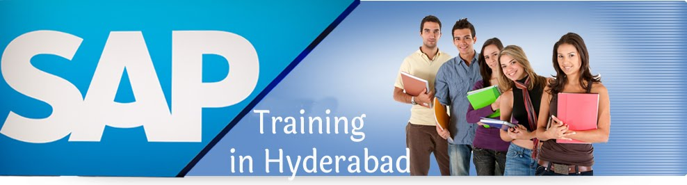 SAP Training in Hyderabad | SAP Training in hyderabad withe sure placements