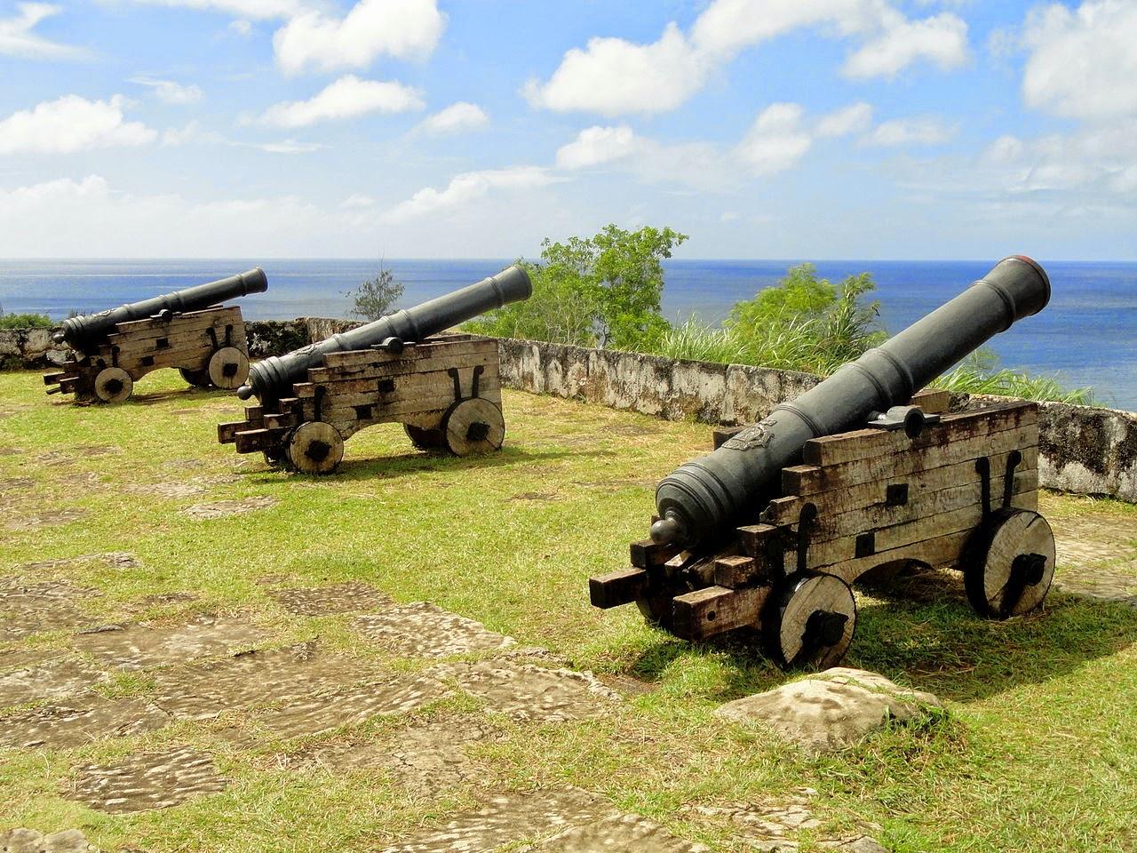 Fuerte Guam