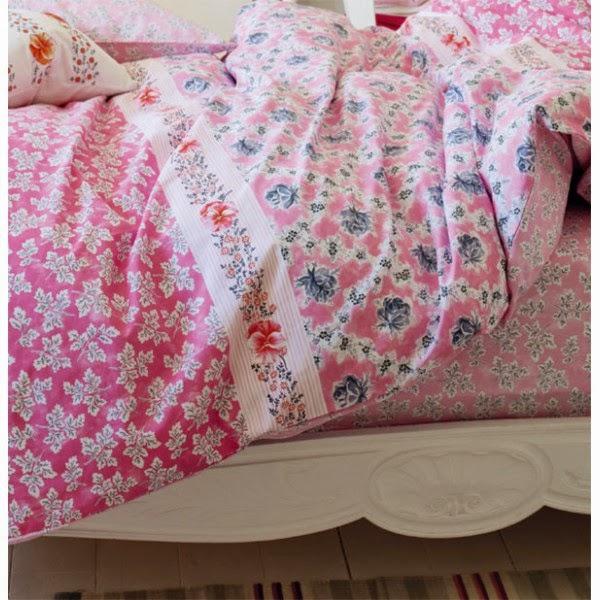 Bb the countrybaby blog textil de cama de designers guild for Textil cama