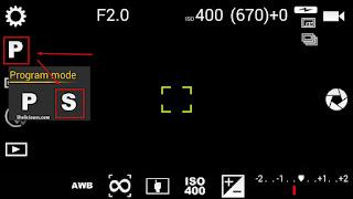 Long Exposure Menggunakan Kamera Ponsel Dengan Aplikasi Camera FV-5