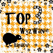 wyróżnienie TOP3/wyzwanie#4