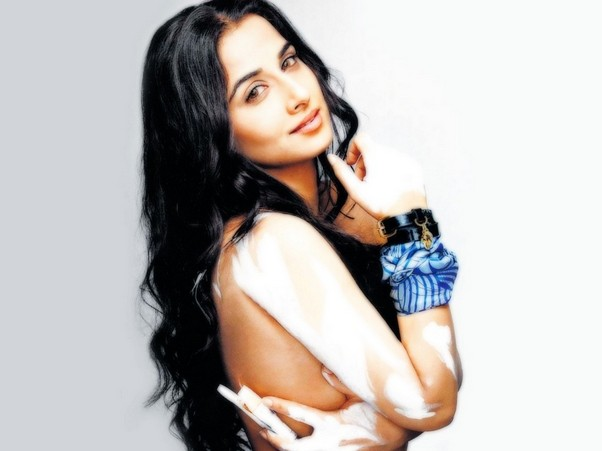, Vidya Balan Two Hot Unseen Pics
