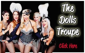 Book our Dolls Troupe