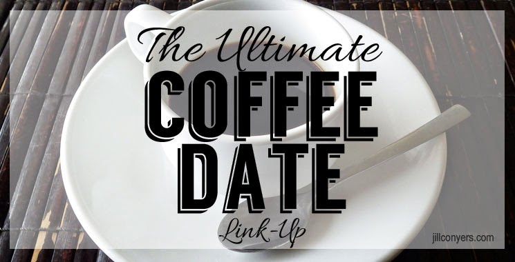 The Ultimate Coffee Date Link-up
