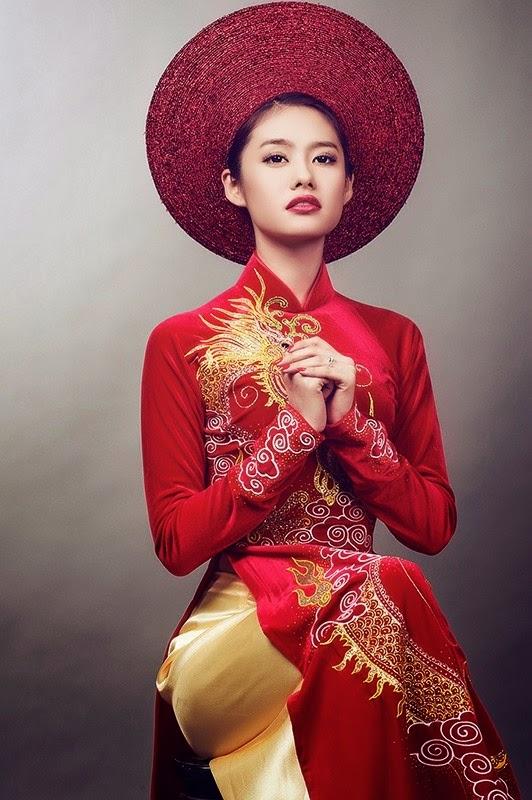 Vietnamese Wedding Dress - Top 10 Dress