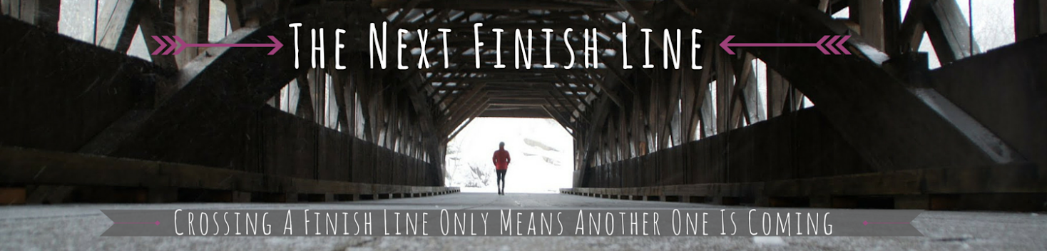 The Next Finish Line