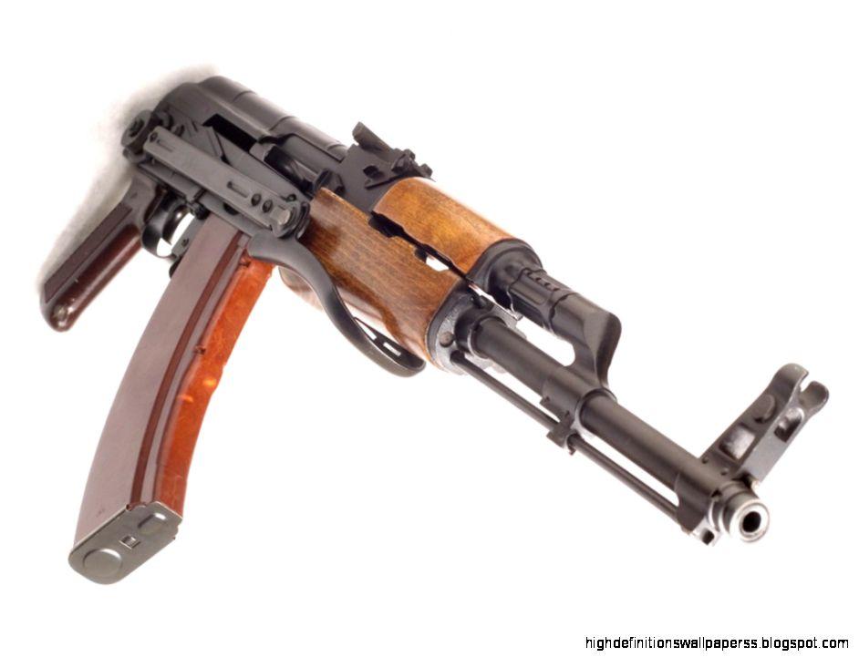 Ak47 Weapons Hd Wallpaper