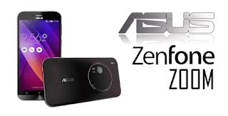 ASUS ZenFone Zoom, smartphone, Asus smartphone