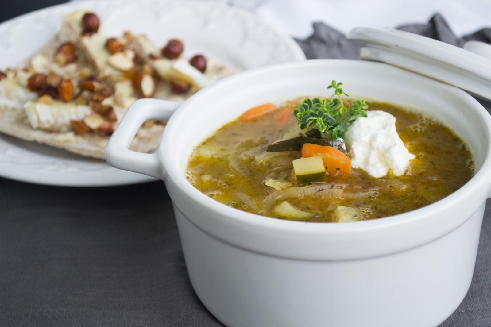 selleri recept soppa