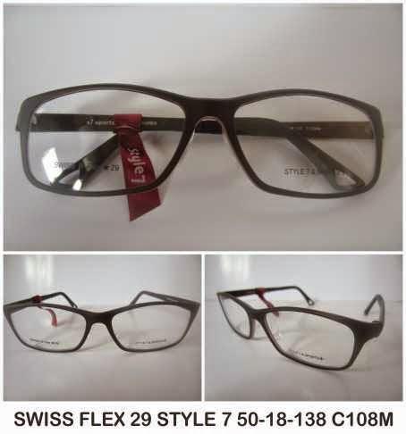 Model frame kacamata untuk anak muda
