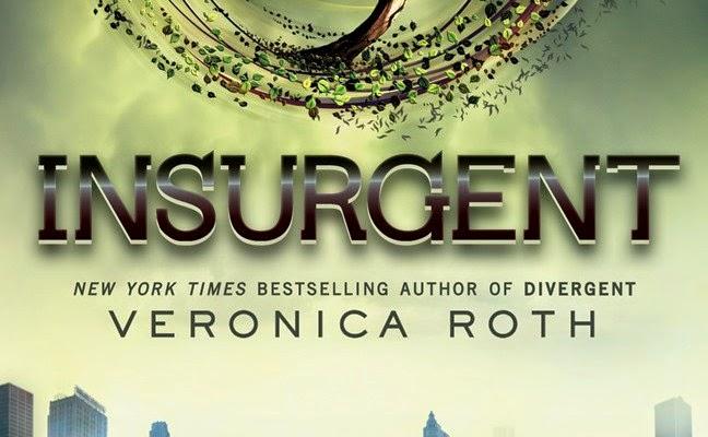Insurgent Trailer