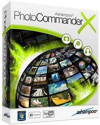 Ashampoo Photo Commander 10.2.1