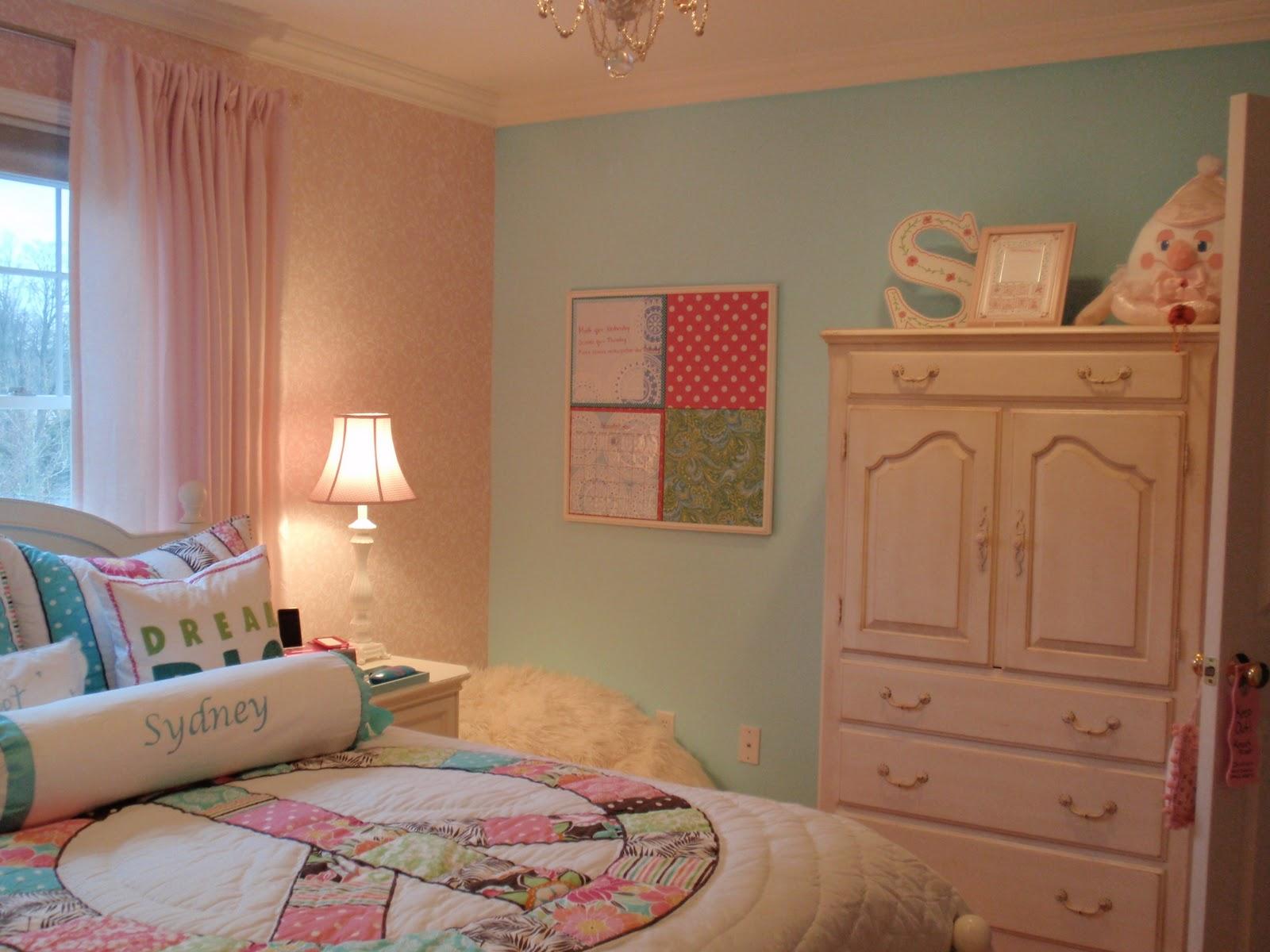 diy by design pottery barn teen inspired style tile board. Black Bedroom Furniture Sets. Home Design Ideas