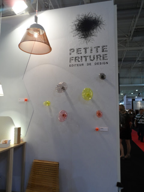 Photo by Atelier rue verte / Petite friture / Maison&Objet