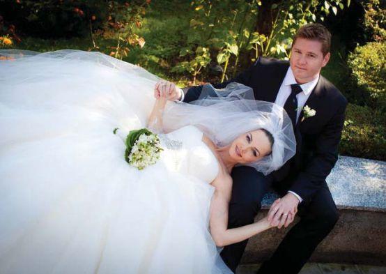 Valbona coba wedding