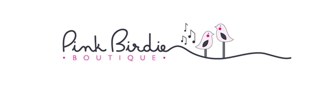 Pink Birdie Boutique