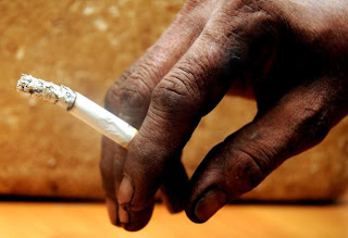 line of tobacco lawsuits