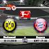 مشاهدة مباراة بايرن ميونخ وبروسيا دورتموند بث مباشر بي أن سبورت Bayern Munich vs Borussia Dortmund