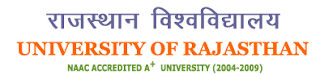 Rajasthan University BA Exam Revaluation Forms