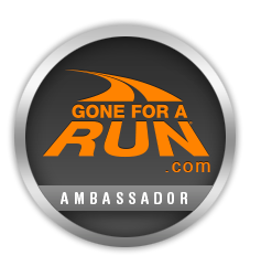 Gone For A Run Ambassador