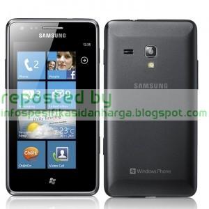 Harga Samsung Omnia M S7530 Hp Terbaru 2012 | Info Harga dan