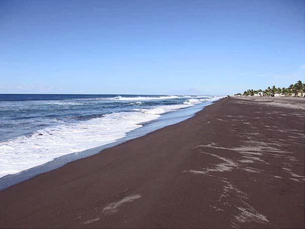 Opiniones de playa de cuyutl n for Espectaculo que resulta muy aburrido crucigrama