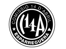 LOGOTIP de la C14A