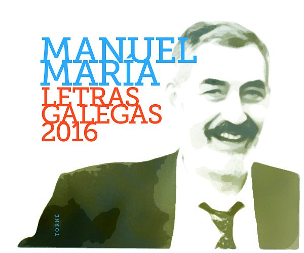LETRAS GALEGAS 2016
