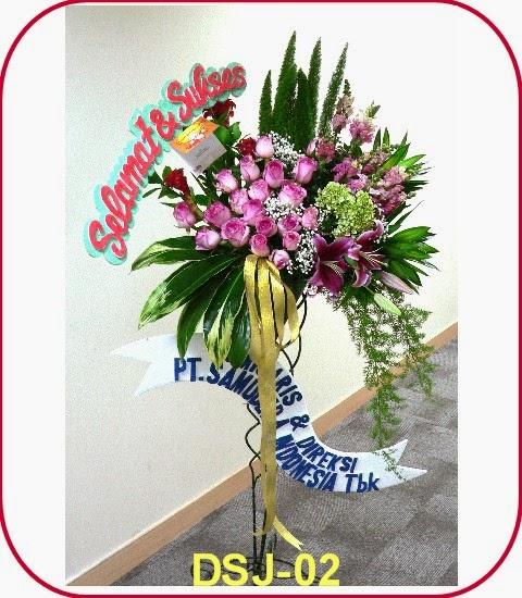 Florist karawang
