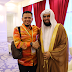 #PAU2013 @ustazfathulbari Imam Masjidil Haram Puji @NajibRazak Takrif Islam Ahli Snnah Dalam Perlembagaan