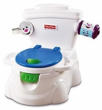 Best Fisher Price Cheer For Me Potty was their 1st style