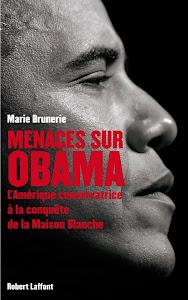 Menaces sur Obama