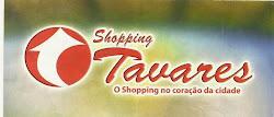 Shopping Tavares