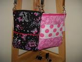 Girls Rock and Pink Polkadots
