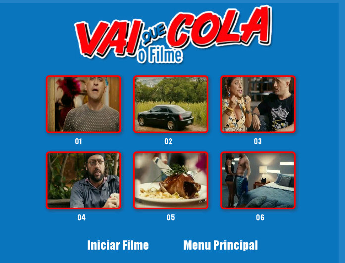 CLICK AQUI  Download Vai que Cola DVD-R Captura de tela inteira 02012016 120054