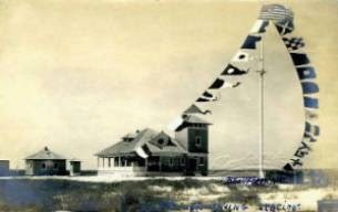 LIFESAVING STATION 1906