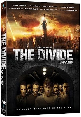 The Divide DVDR NTSC Español Latino Descargar 2011