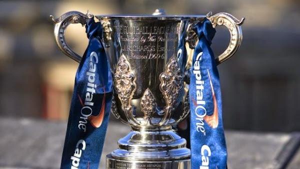 Jadwal Piala Liga Inggris: Manchester City vs Everton