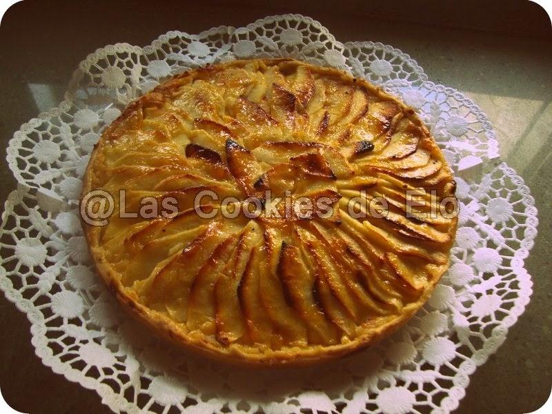 http://lascookiesdeelo.blogspot.com.es/2012/12/tarta-de-manzana.html