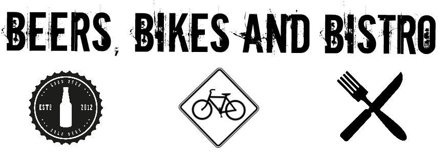 Beers, Bikes and Bistro