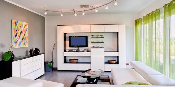 Conseils pour créer un salon bien éclairé ~ Décoration