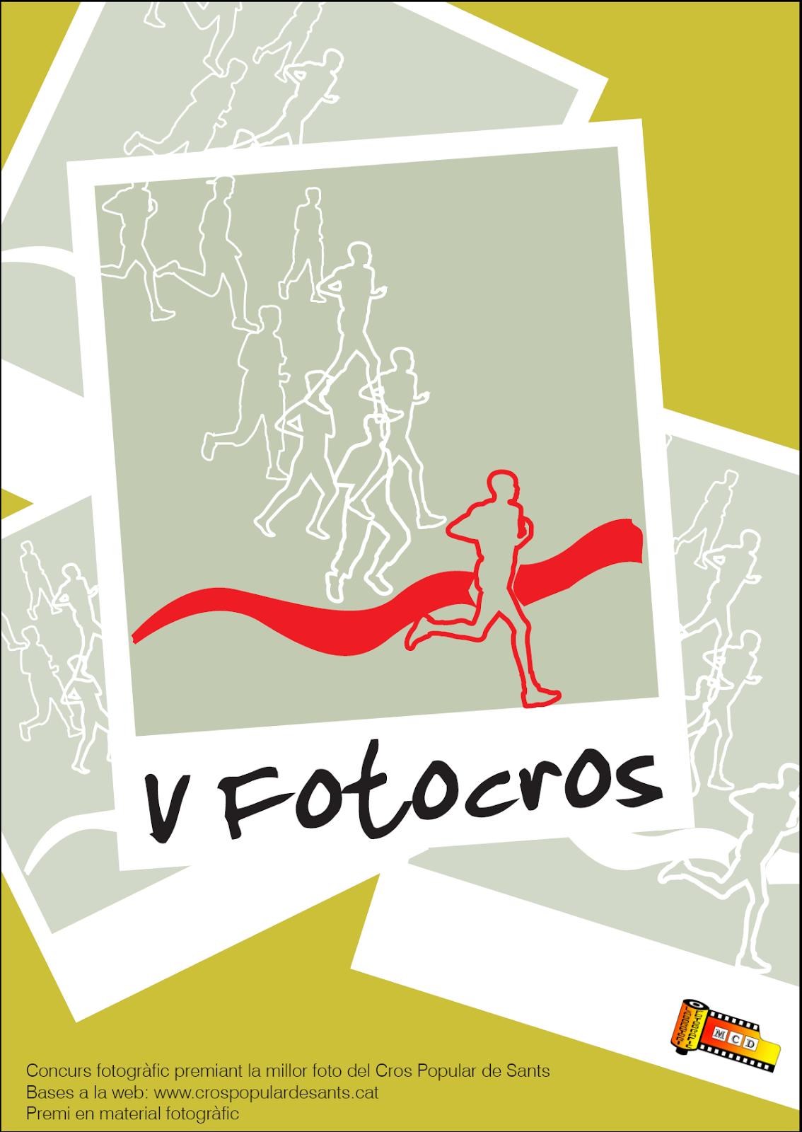 Cartell del 5è FotoCros