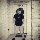 Mike W Guest Mix for Rose Records
