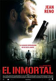 El Inmortal (2010) – Latino Online