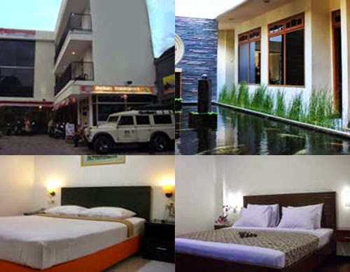 Hotel Helios Malang